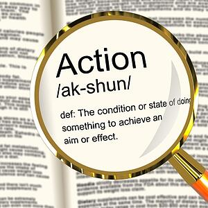 action-definition
