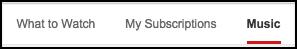 youtube-music-tab
