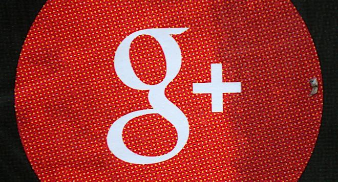 google-plus-logo-red-background