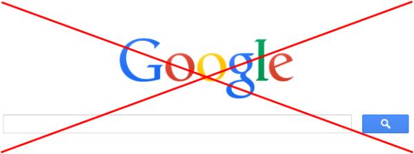 google-encrypt-search