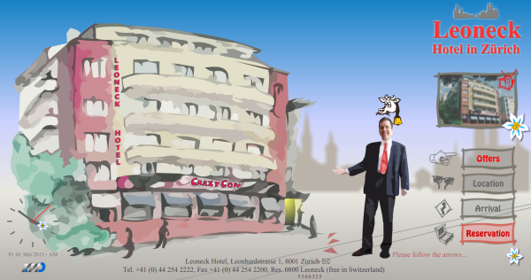 leoneck-hotel