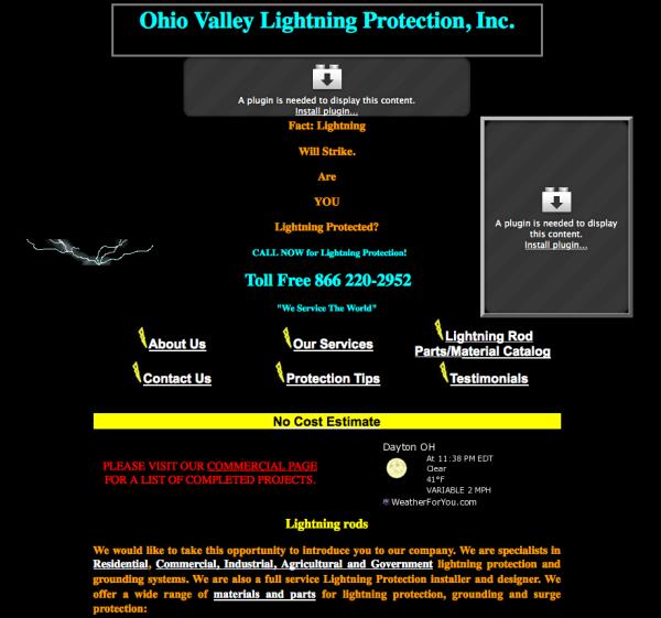 lightning-protection