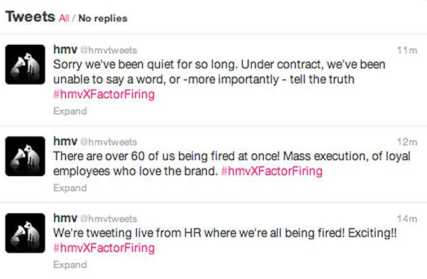 hmv-firing
