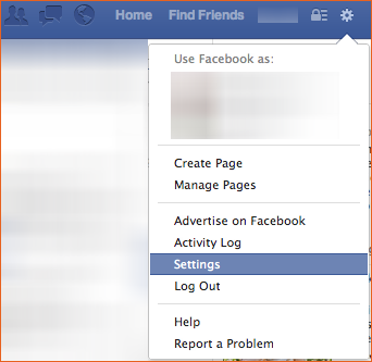 how to delete your own page on facebook