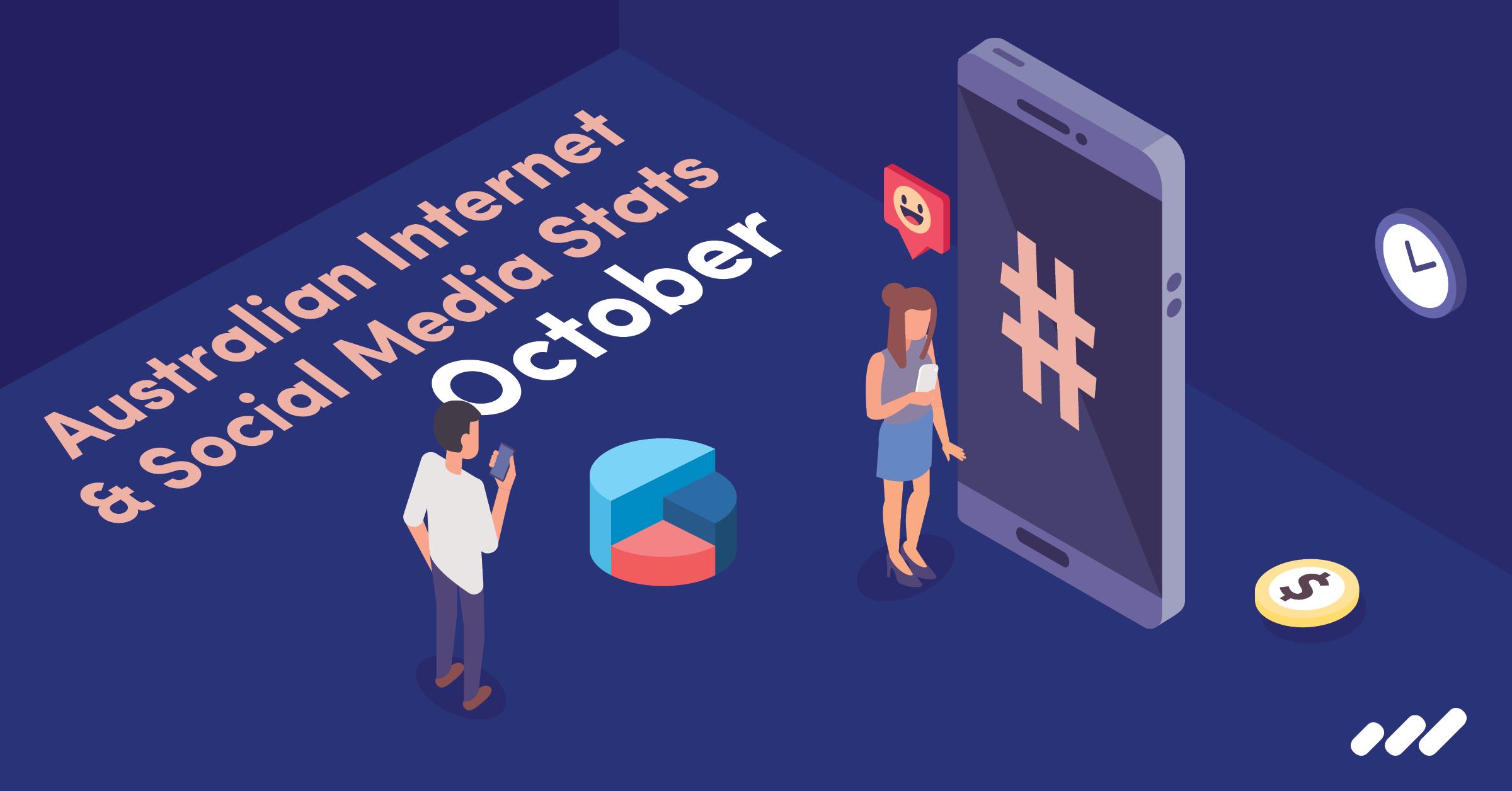 10-AustralianInternetSocialMediaStats-October