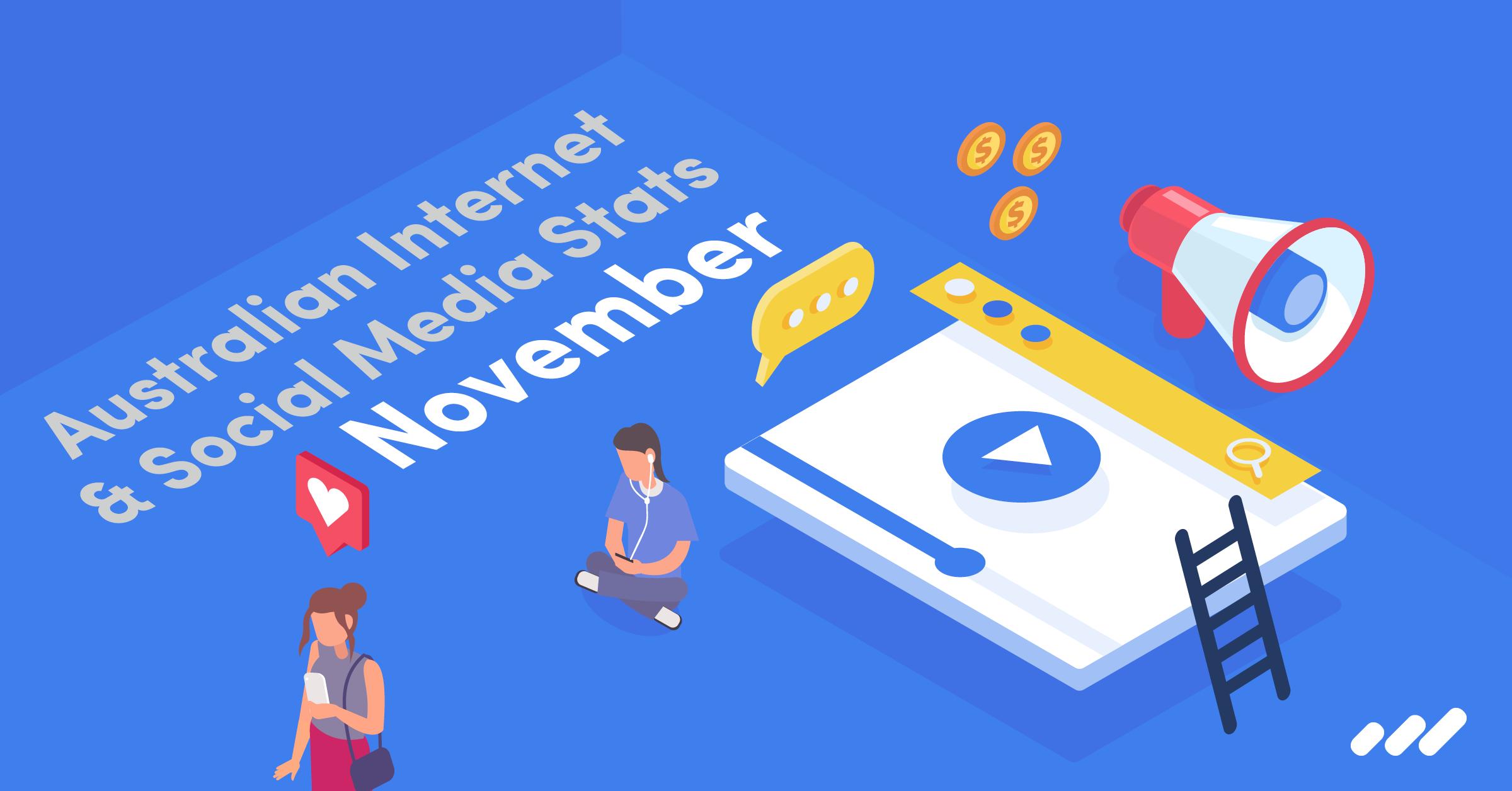 11-AustralianInternetSocialMediaStats-November