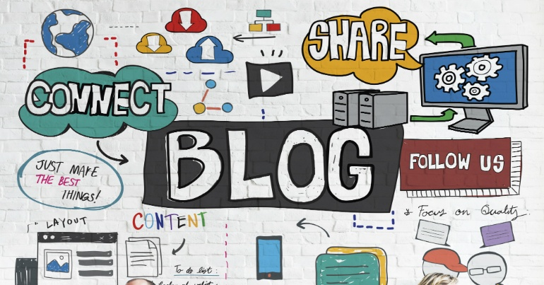 blogging seo image