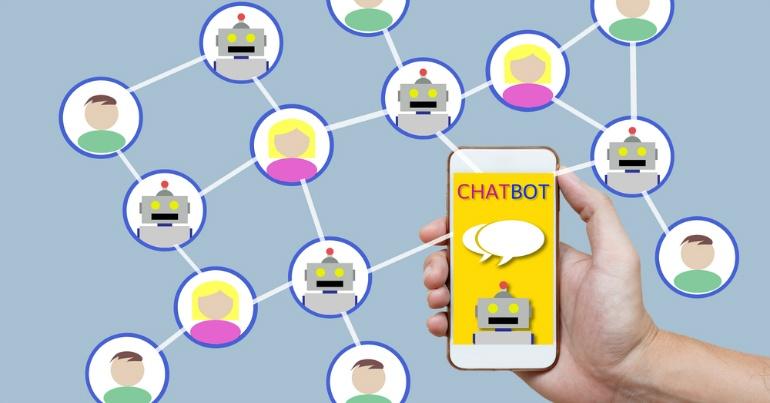 businesses utilise facebook messenger bots