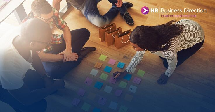HR Business Direction blog