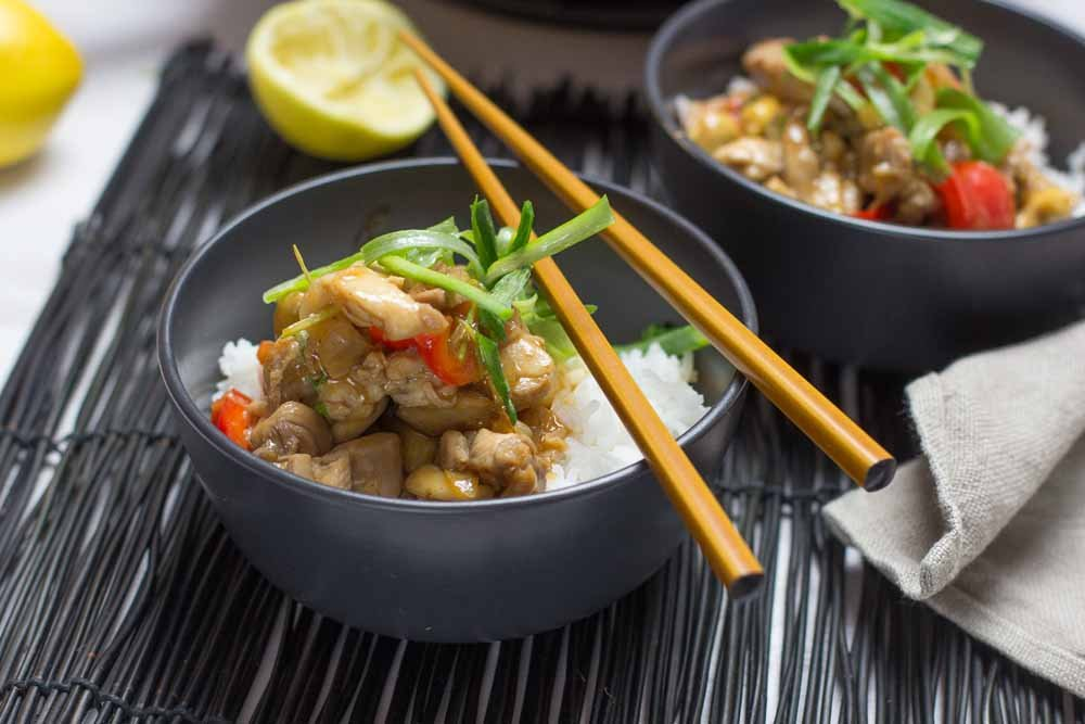 Honey-Lemon-Chicken-cashews