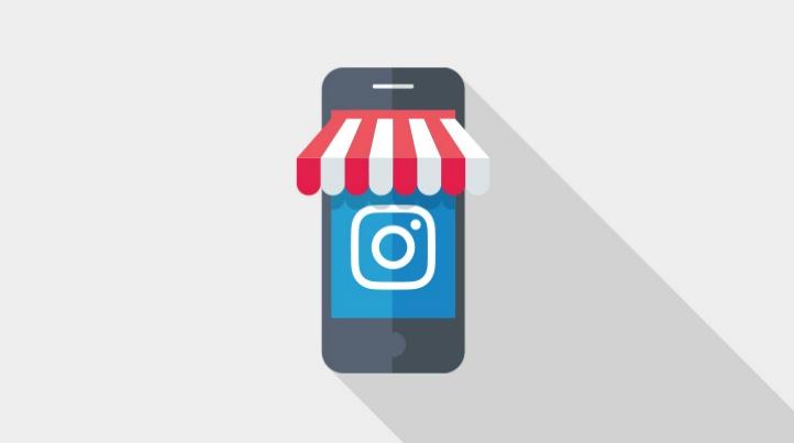 instagram business profile