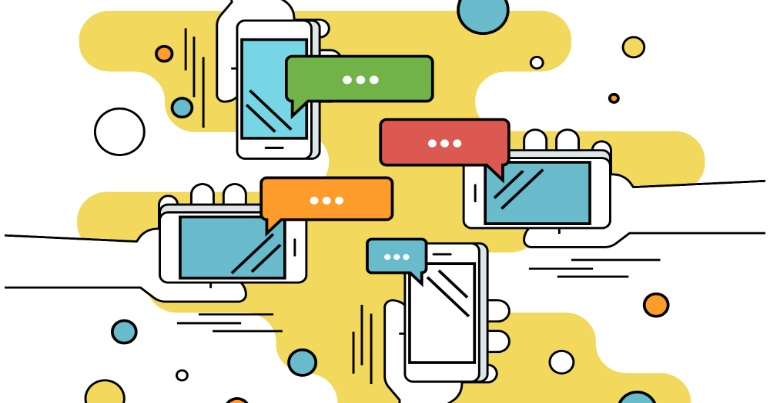 Messenger sponsored messages marketers