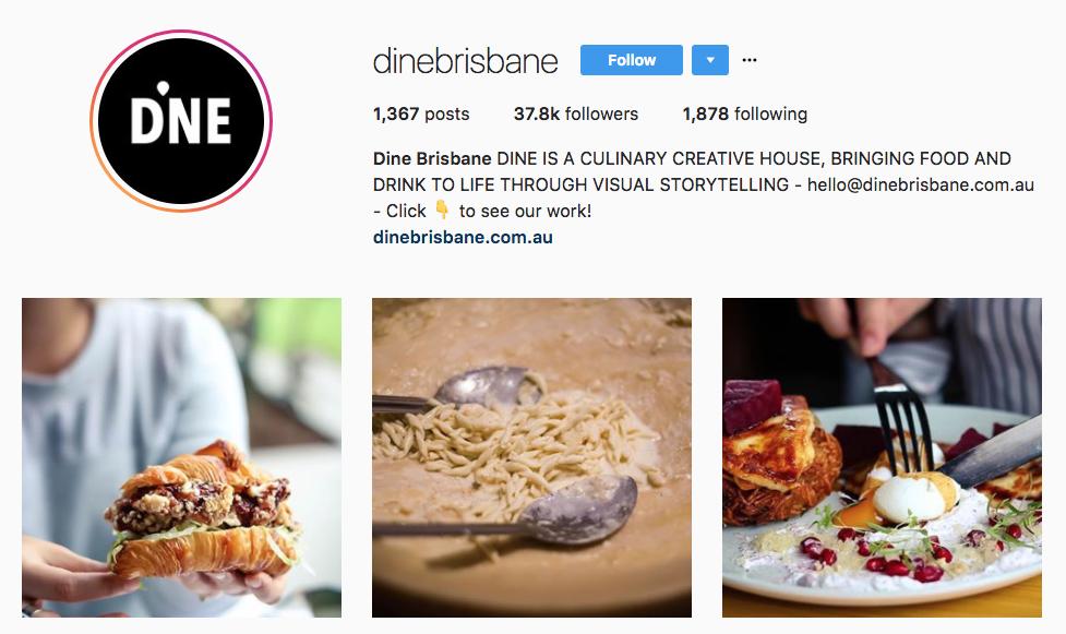 10 of the best australian food blogs 2018 5 dine brisbane forumfinder Choice Image