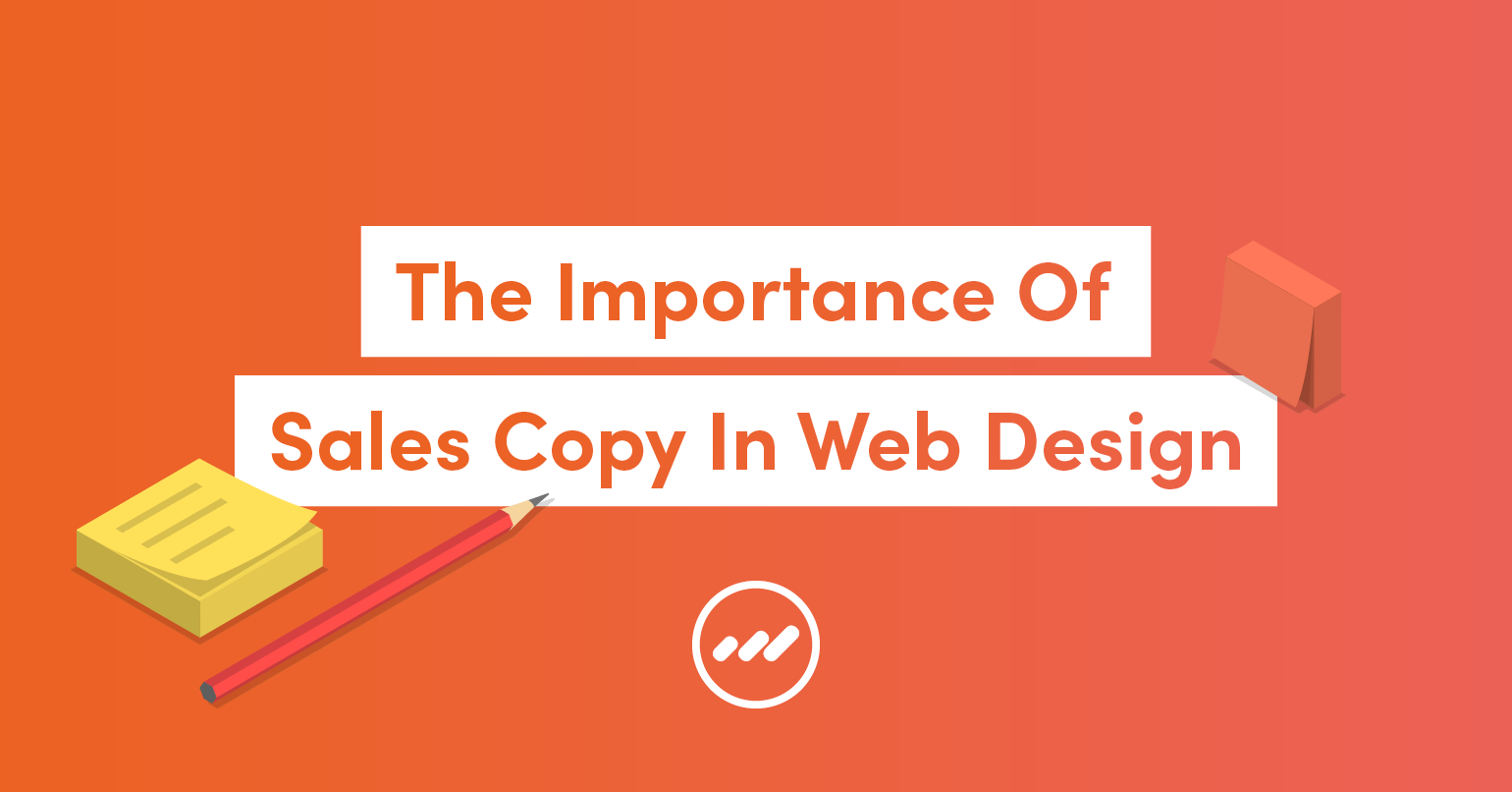 TheImportanceOfSalesCopyInWebDesign