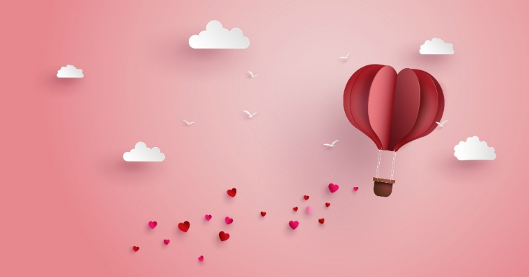 best valentines day campaigns 2017