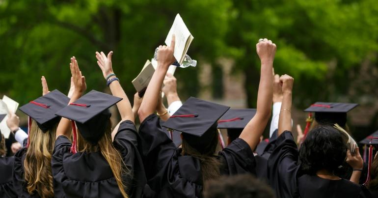 social media engage alumni