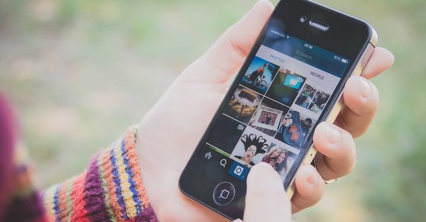 instagram-user