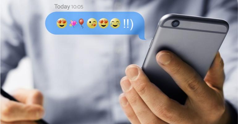 emoji for business
