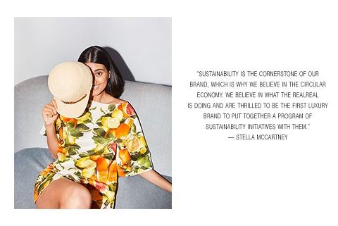 stella mccartney quote