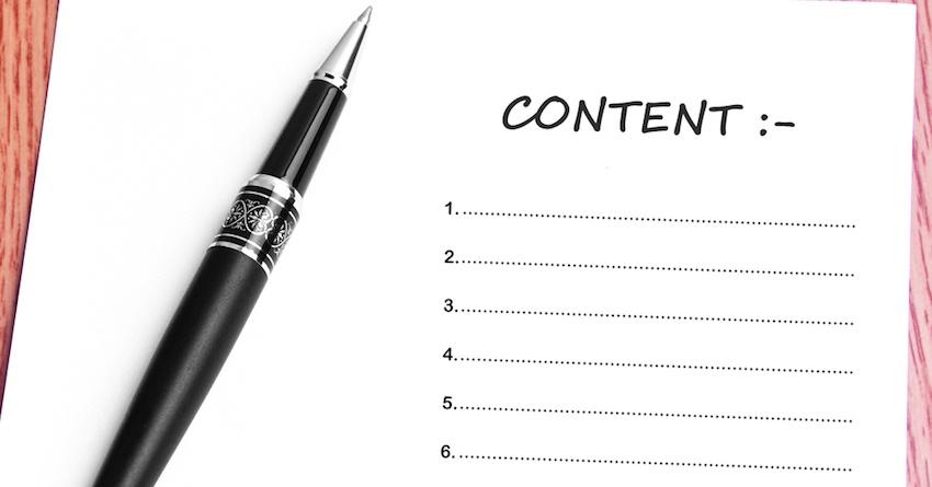 content-audit-concept