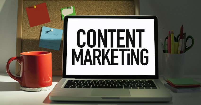 content-marketing-on-computer-screen