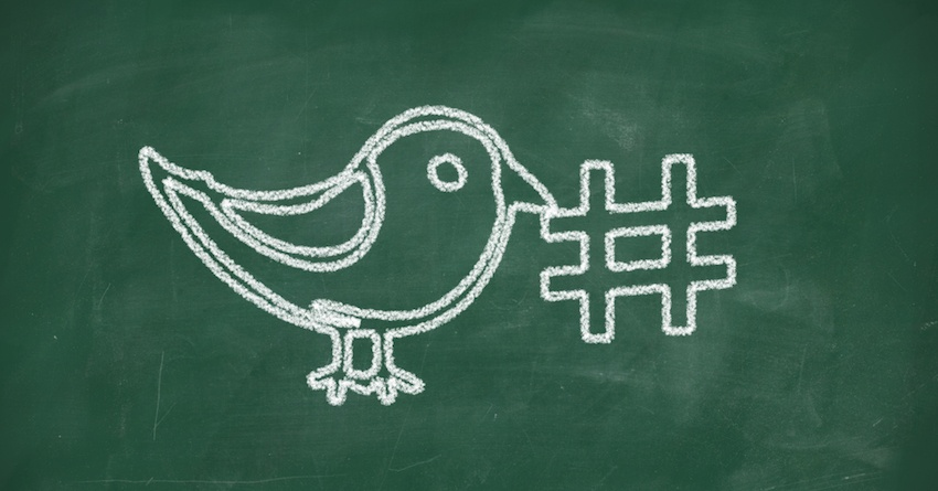 hashtag-chalkboard