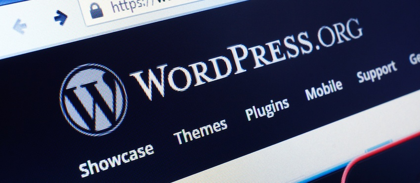 wordpress-cms-page